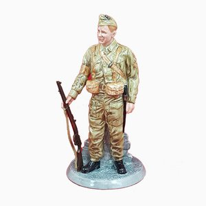 Figurine Home Guard from Royal Doulton