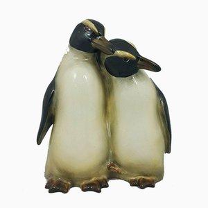 Royal Doulton Penguins