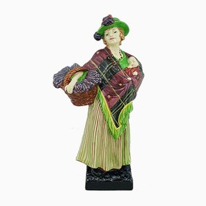 Royal Doulton Figurine Any Old Lavender