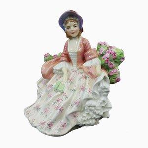 Royal Doulton Figurine Lydia