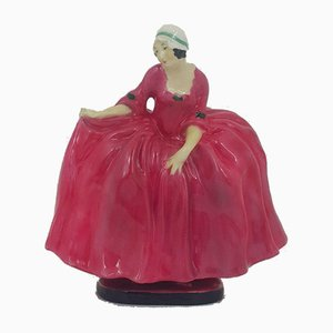 Figurine Polly from Royal Doulton