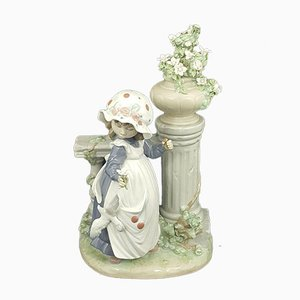 Lladro Glorious Spring