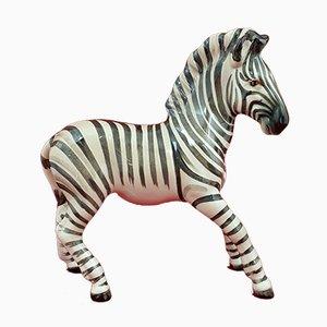 Model 845B Beswick Zebra