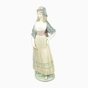Figurine Goya Lady from Lladro
