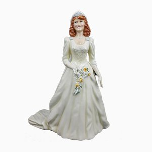 Figurine Duchess of York from Royal Doulton