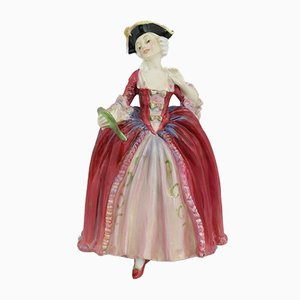 Figurine Camille from Royal Doulton