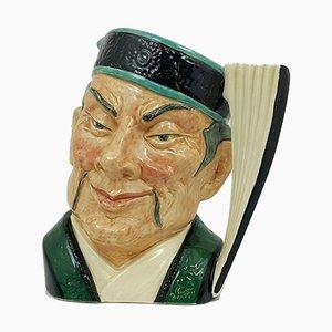 Character Jug The Mikado from Royal Doulton