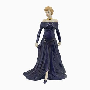 Figurine Diana Princess of Wales from Royal Doulton