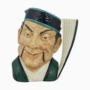 Character Jug Mikado from Royal Doulton