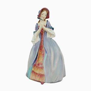 Figurine Deidre from Royal Doulton