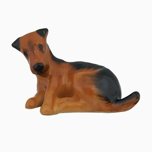 Figurine Airedale Terrier from Royal Doulton