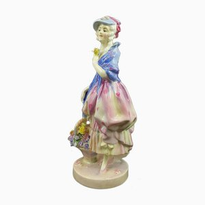 Figurine Phyllis from Royal Doulton