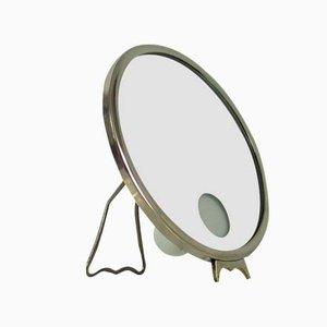 Specchio da toeletta Le Mirophar con luce di Brot, anni '30