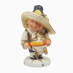 Royal Crown Derby Millennium Dwarf Figure