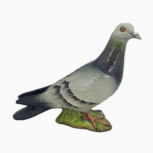 Model 1383B Beswick Grey Pigeon