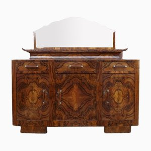 Italian Art Deco Cabinet