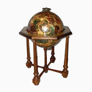 Vintage Globe by Vincent Corelli, 1970s