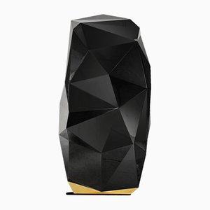 Diamond Black Luxury Safe from Covet Paris