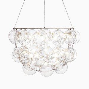 Half-Star Ceiling Lamp
