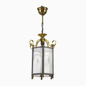Neoclassical Style Hall Lantern