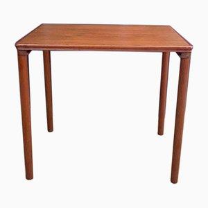 Side Table, Denmark, 1960s
