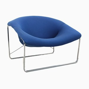 Cubique Chair by Olivier Mourgue for Airborne International