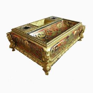 Napoleon III Style Inkwell