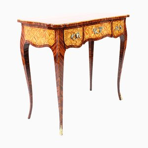Small French Louis XV Desk, 1870