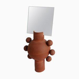 Ufo Mirror by La Kutateladze