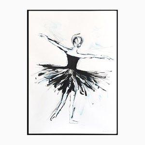 Marcela Zemanova, Chopin IV, 2021