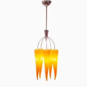Chili Lamp from J. T. Kalmar, 1970s