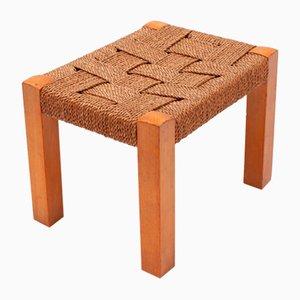 Cube Stool by Carl Auböck