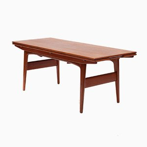 Teak Coffee Table from Tioh