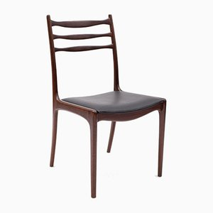 Swedish Rosewood Chair