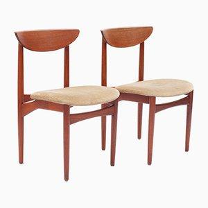Scandinavian Chair by Peter Hvidt & Orla Mølgaard-Nielsen for Orum