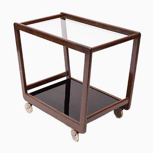 Hagenauer Style Serving Cart