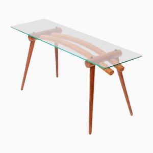 Coffee Table by Max Kment, 1950s