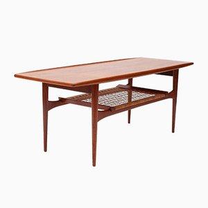 Danish Coffee Table from MM Moreddi