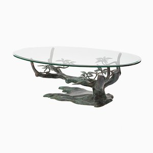 Bonsai Coffee Table by Willy Daro