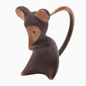 Mouse Figure by Walter Bosse