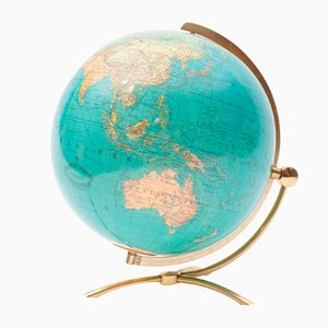 Globe by Paul Oestergaard for Columbus Verlag