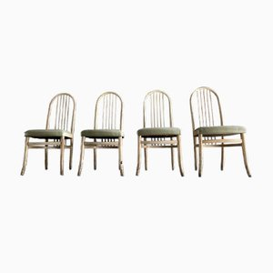 Bistro Chairs from Baumann, Set of 4