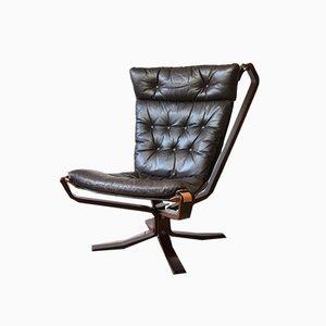 Danish Falcon Superstar Chair, 1970s