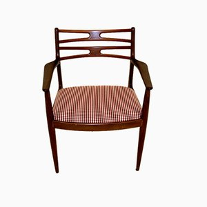 Danish Office Chair from Sønderborg, 1960s