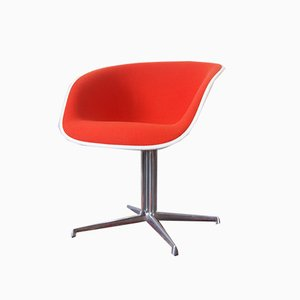 La Fonda Chair by Charles & Ray Eames for Vitra