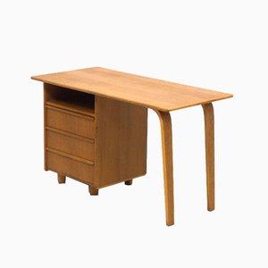 Oak EE02 Desk by Pastoe for Cees Braakman