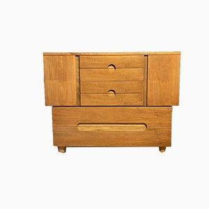 Dresser by Giovanni Michelucci for Poltronova, 1965