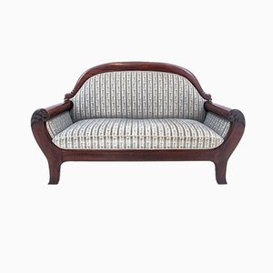 Antique Sofa, Northern Europe, 1910s
