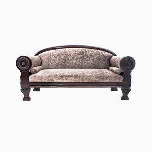 Antique Biedermeier Sofa, 1880s