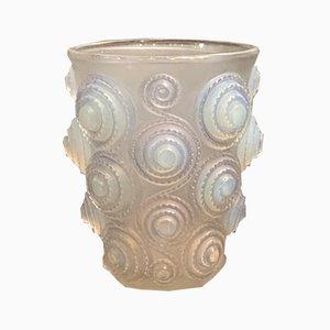 Spiral Vase by R. Lalique